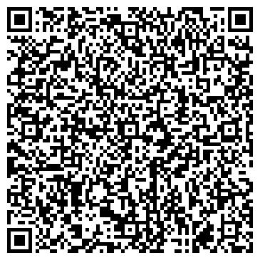 QR-код с контактной информацией организации Триада+ , ООО