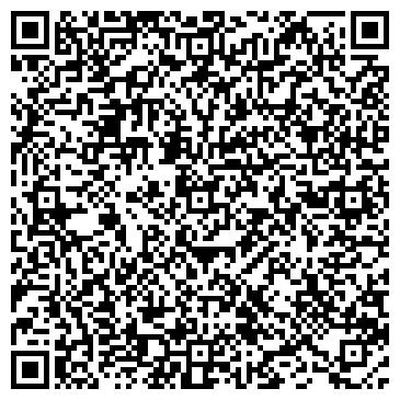 QR-код с контактной информацией организации Экспресс-Климат, ООО