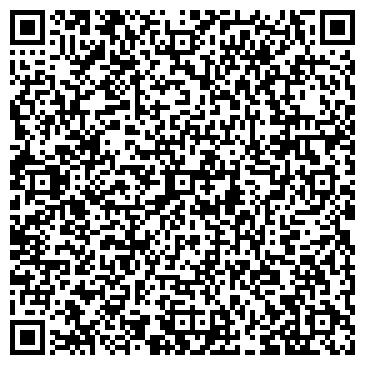 QR-код с контактной информацией организации Ирикос, ООО