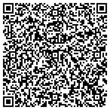 QR-код с контактной информацией организации Интернет-магазин СПЛИТ , ЧП