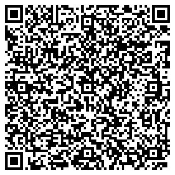 QR-код с контактной информацией организации Джапан сервис, ООО