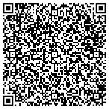 QR-код с контактной информацией организации Дайкин Днепр, ООО