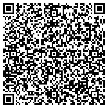 QR-код с контактной информацией организации Даичи-Украина, ООО