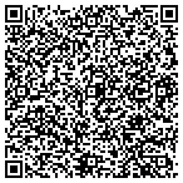 QR-код с контактной информацией организации Фараон Буд, ЧП