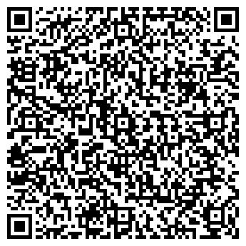 QR-код с контактной информацией организации ХАСК-Украина, ООО