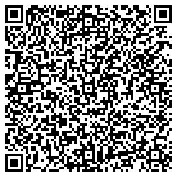 QR-код с контактной информацией организации Автопупс, ЧП