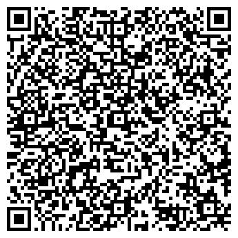 QR-код с контактной информацией организации Игнист ЛТД, ООО
