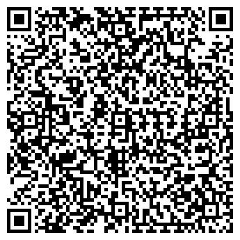 QR-код с контактной информацией организации НОВАЯ ЭРА-XXI