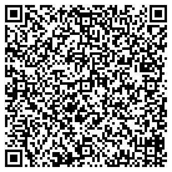 QR-код с контактной информацией организации Дайкин, ООО (Daikin)