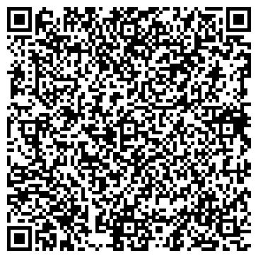 QR-код с контактной информацией организации Элизе-2007, ООО