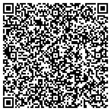 QR-код с контактной информацией организации Мегатехнологии, Компания