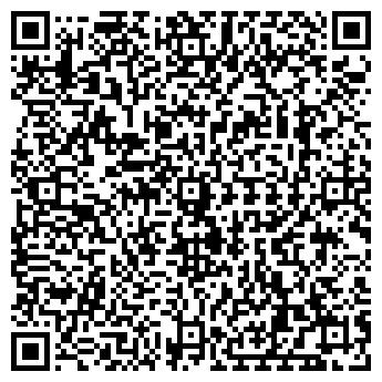 QR-код с контактной информацией организации Акцепт-с, ООО