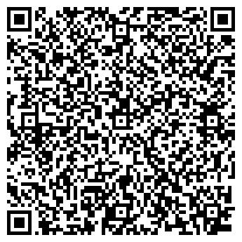 QR-код с контактной информацией организации ОСВ Сервис, ЧП