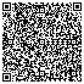 QR-код с контактной информацией организации YunIT, ЧП