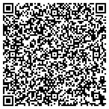 QR-код с контактной информацией организации Юнайтед Сервис, ООО
