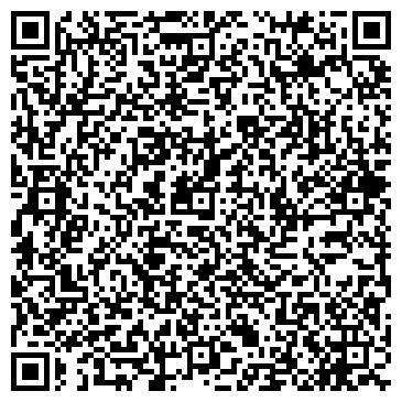 QR-код с контактной информацией организации Kiev Air (Киев Эир), компания