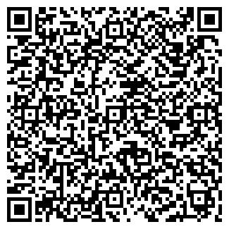 QR-код с контактной информацией организации ВЕРСИЯ СИ