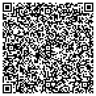 QR-код с контактной информацией организации Климатик, ЧП