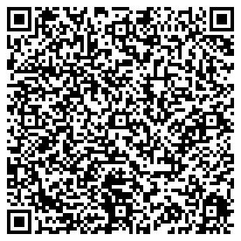 QR-код с контактной информацией организации Тепло дома, ЧП