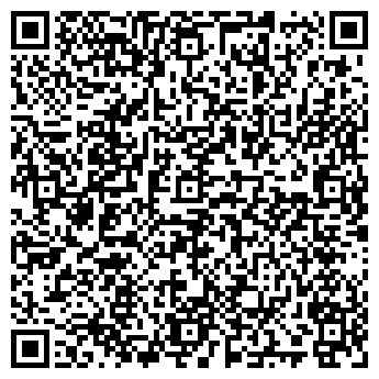 QR-код с контактной информацией организации Евротрейд Лтд, Компания