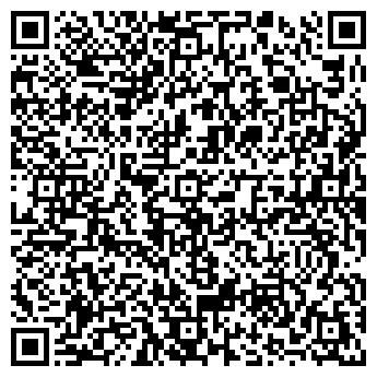 QR-код с контактной информацией организации Техновент-систем, ЧП