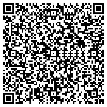 QR-код с контактной информацией организации БТ сервис, ООО