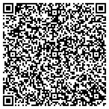 QR-код с контактной информацией организации Школа мебельного дизайна (VIBB Company), ООО