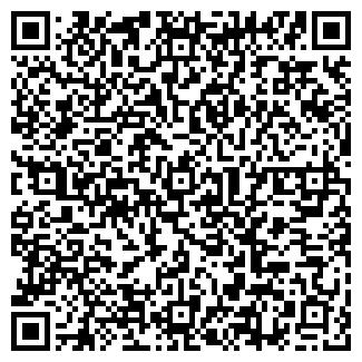 QR-код с контактной информацией организации Climat, ЧП