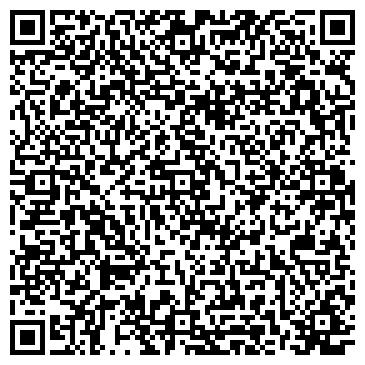 QR-код с контактной информацией организации Интернет магазин Технова (TECHNOVA),