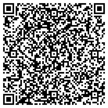 QR-код с контактной информацией организации ТД Теко Груп, ООО