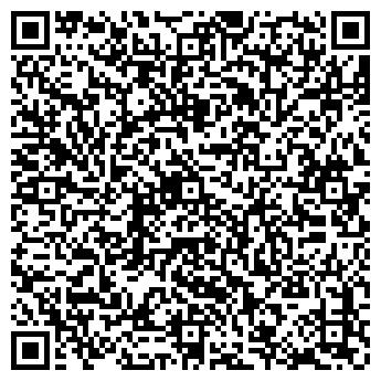 QR-код с контактной информацией организации Корунд-2005, ООО