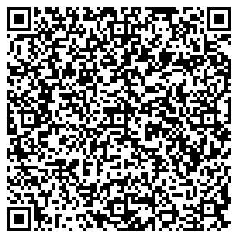 QR-код с контактной информацией организации БПК Будсервис, ООО