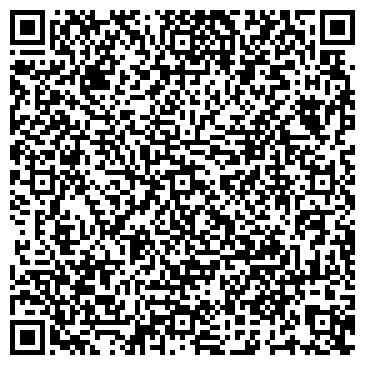QR-код с контактной информацией организации Тепло Приазовья, ЧП