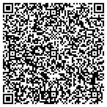QR-код с контактной информацией организации Айсберг Климат, ООО
