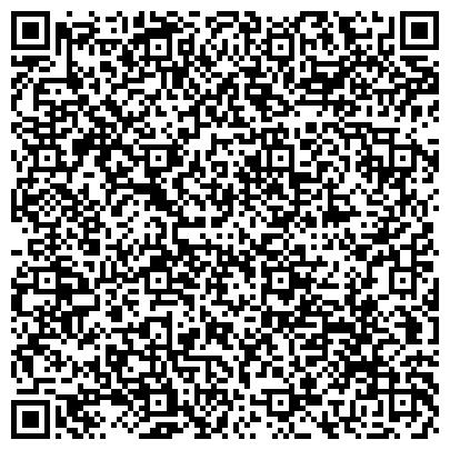 QR-код с контактной информацией организации Завод аппаратуры связи Искра, ОАО