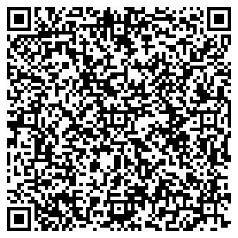 QR-код с контактной информацией организации Либерти, ЧП