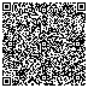 QR-код с контактной информацией организации Интерклимат, ЧП