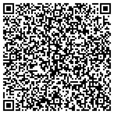 QR-код с контактной информацией организации Климат проф Украина, ООО