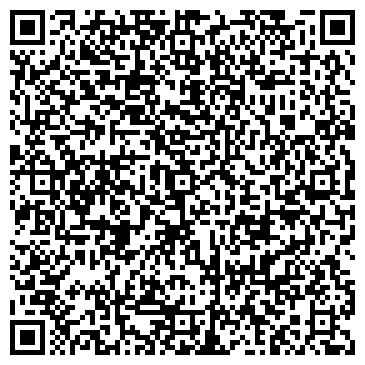 QR-код с контактной информацией организации Климатик, ООО