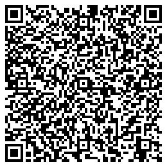QR-код с контактной информацией организации ТРИ-Р