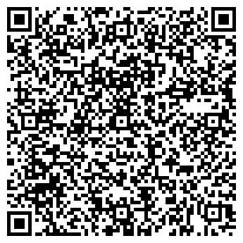 QR-код с контактной информацией организации Олмаксс, ООО
