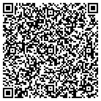QR-код с контактной информацией организации Лампочка, компания