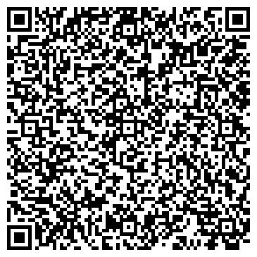 QR-код с контактной информацией организации G-техника, ООО