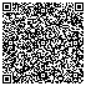 QR-код с контактной информацией организации Аэросистем, ООО