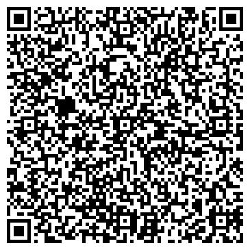 QR-код с контактной информацией организации ТехноСфера, ЧП