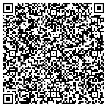 QR-код с контактной информацией организации Фростленд ПСК, ООО