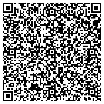 QR-код с контактной информацией организации Аякси и К, ООО