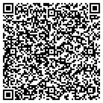 QR-код с контактной информацией организации Холодтехстрой, ООО