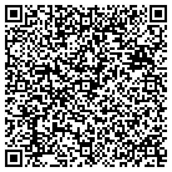 QR-код с контактной информацией организации Водотеплоснаб, ООО