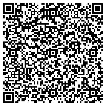 QR-код с контактной информацией организации Саян климат, ЧП